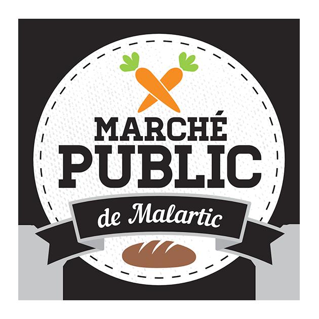 Marché public de Malartic