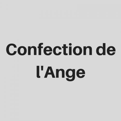 Confection de l'Ange