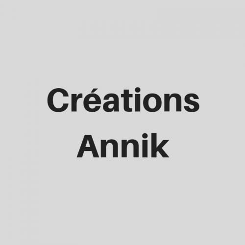 Créations Annik