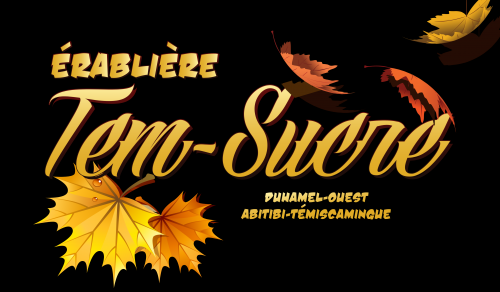 Érablière Tem-Sucre