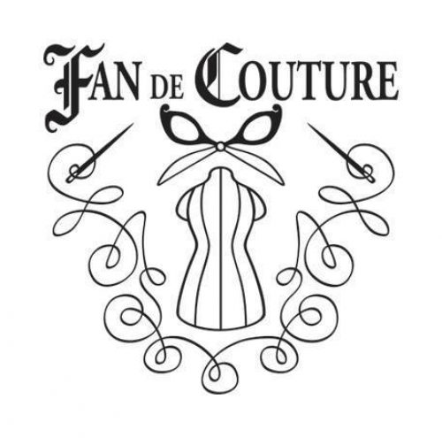 Fan de couture