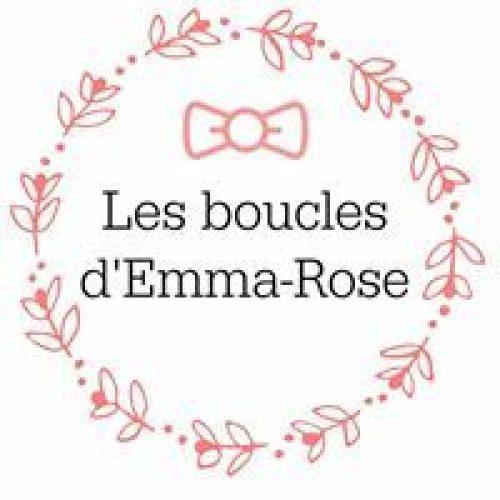 Les boucles d'Emma-Rose