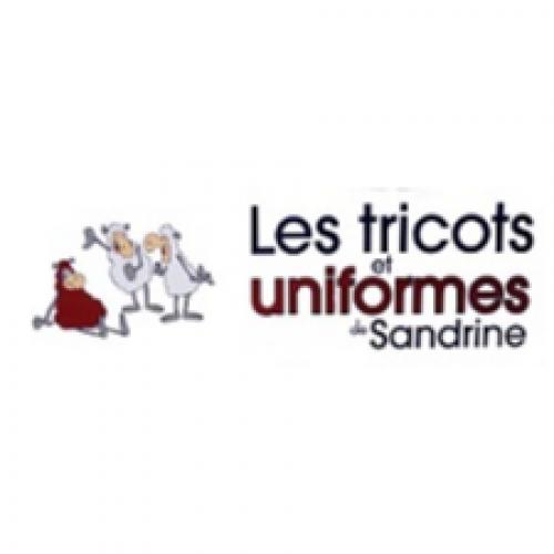 Les tricots de Sandrine