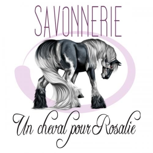 Savonnerie Un cheval pour Rosalie