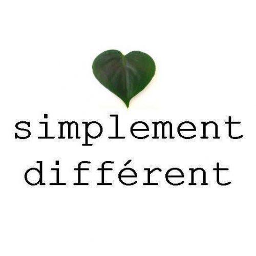 Simplement Différent