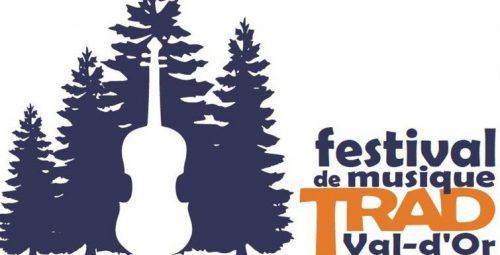 Festival de musique Trad Val-d'Or