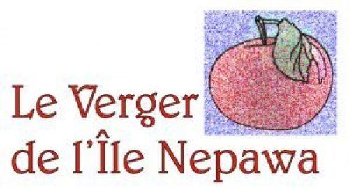 Le Verger de l'ile Nepawa