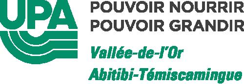 Fédération UPA Abitibi-Témiscamingue